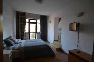 Apartamenty Beliny 18, Апартаменты  Краков - big - 48