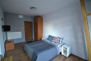 Apartamenty Beliny 18, Апартаменты  Краков - big - 28