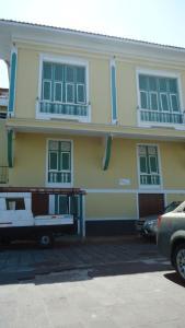 Apartamento Edificio Familia Klein, Apartmanok  Guayaquil - big - 8