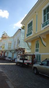 Apartamento Edificio Familia Klein, Apartmanok  Guayaquil - big - 10