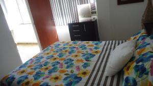 Apartamento Edificio Familia Klein, Apartmanok  Guayaquil - big - 9