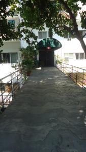 Apartamento Edificio Familia Klein, Apartmanok  Guayaquil - big - 7