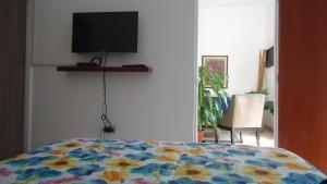 Apartamento Edificio Familia Klein, Apartmanok  Guayaquil - big - 4