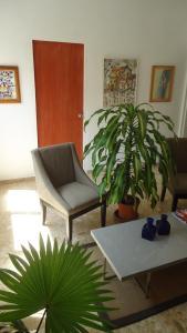 Apartamento Edificio Familia Klein, Apartmanok  Guayaquil - big - 6