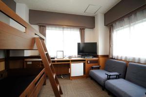 Hotel Lexton Amami Central