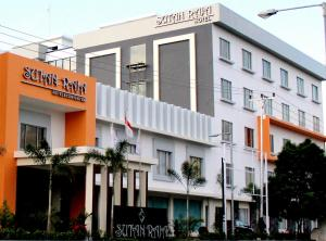 Sutan Raja Hotel Palu