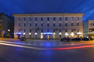 obrázek - Hotel Sport