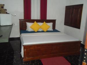 Bangalawa Resort, Guest houses  Habarana - big - 14