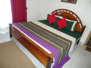 Bangalawa Resort, Guest houses  Habarana - big - 66