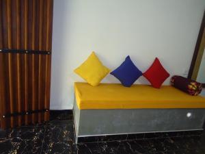 Bangalawa Resort, Guest houses  Habarana - big - 13