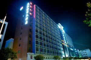 ACK-Cyber Hotel