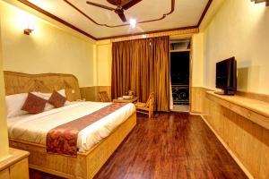Holiday BnB Manali