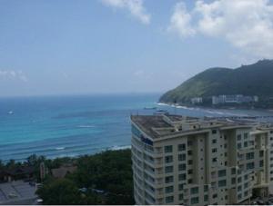 Aifory Seaside Holiday Apartment Dadonghai