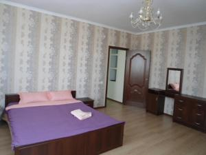 Апартаменты 11 микрорайон 112б, Актобе