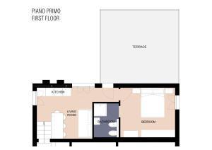 La Fonte Appartamenti, Apartmanok  Abano Terme - big - 26