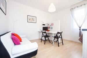 La Fonte Appartamenti, Apartmanok  Abano Terme - big - 33