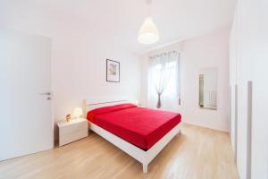 La Fonte Appartamenti, Apartmanok  Abano Terme - big - 32