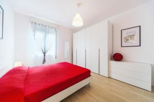 La Fonte Appartamenti, Apartmanok  Abano Terme - big - 28
