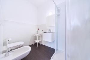 La Fonte Appartamenti, Apartmanok  Abano Terme - big - 29