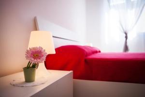 La Fonte Appartamenti, Apartmanok  Abano Terme - big - 27