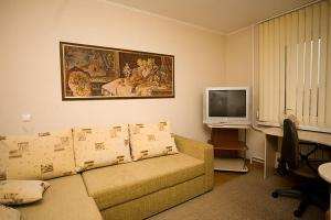 Апартаменты Еврокомфорт - фото 16