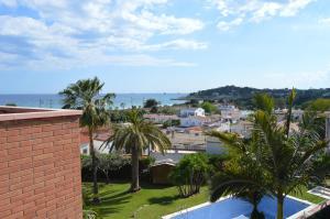 Tarragona Suites Mirador