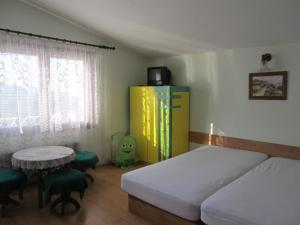 obrázek - Rakovski Rooms