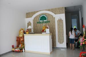 Minh An Motel