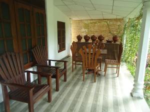 Bangalawa Resort, Guest houses  Habarana - big - 64
