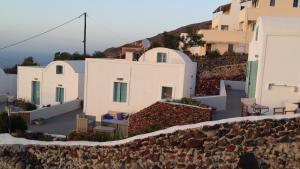 Alonistra Oia Houses(Oia)