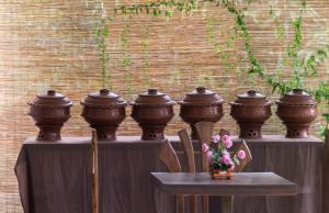Bangalawa Resort, Guest houses  Habarana - big - 63