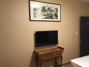 Garden Inn Beijing, Bed and Breakfasts  Peking - big - 33