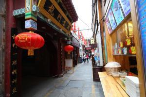 Qingdao Dragon Youth Hostel