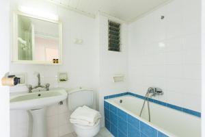 Castello Bianco Aparthotel, Apartmánové hotely  Platanes - big - 17
