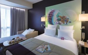 Mercure Toulouse Centre Saint-Georges, Hotely  Toulouse - big - 2