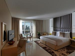 Two Bedroom-Suite 24 hour-stay