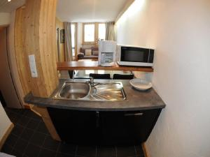 318 Fontaines Blanches - Apartment - Avoriaz