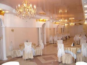 Мини-гостиница Жасамир - фото 21