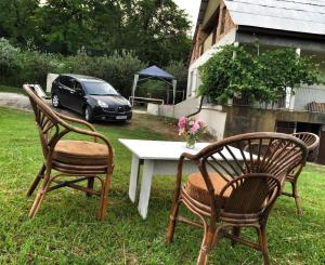 Country house Zolotoy Bereg