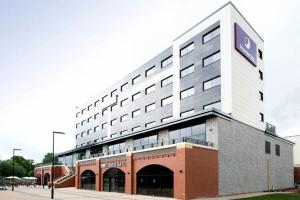 Дарлингтон - Premier Inn Darlington Town Centre