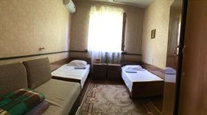 Загородный отель Золотой берег - фото 15