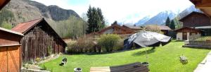 Le Bourgeat - Apartment - Les Houches