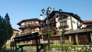 Family Hotel Djangal
