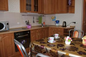 Komfort Apartment Raduga