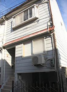 Share House Misuzu