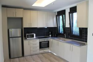 Housing Pefkos II, Apartmány  Nea Fokea - big - 58