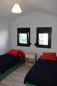 Housing Pefkos II, Apartmány  Nea Fokea - big - 54
