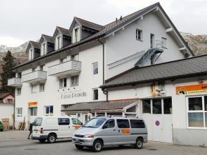 Casa Popolo Andermatt