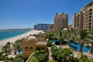 Signature Luxury Holidays - Tropics Residence - Dubai
