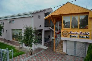 Guesthouse Ðokic